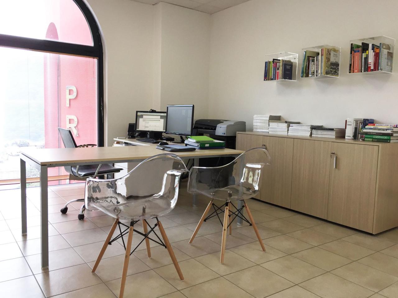 Ufficio / Studio in affitto a Villanuova sul Clisi, 1 locali, prezzo € 260 | PortaleAgenzieImmobiliari.it
