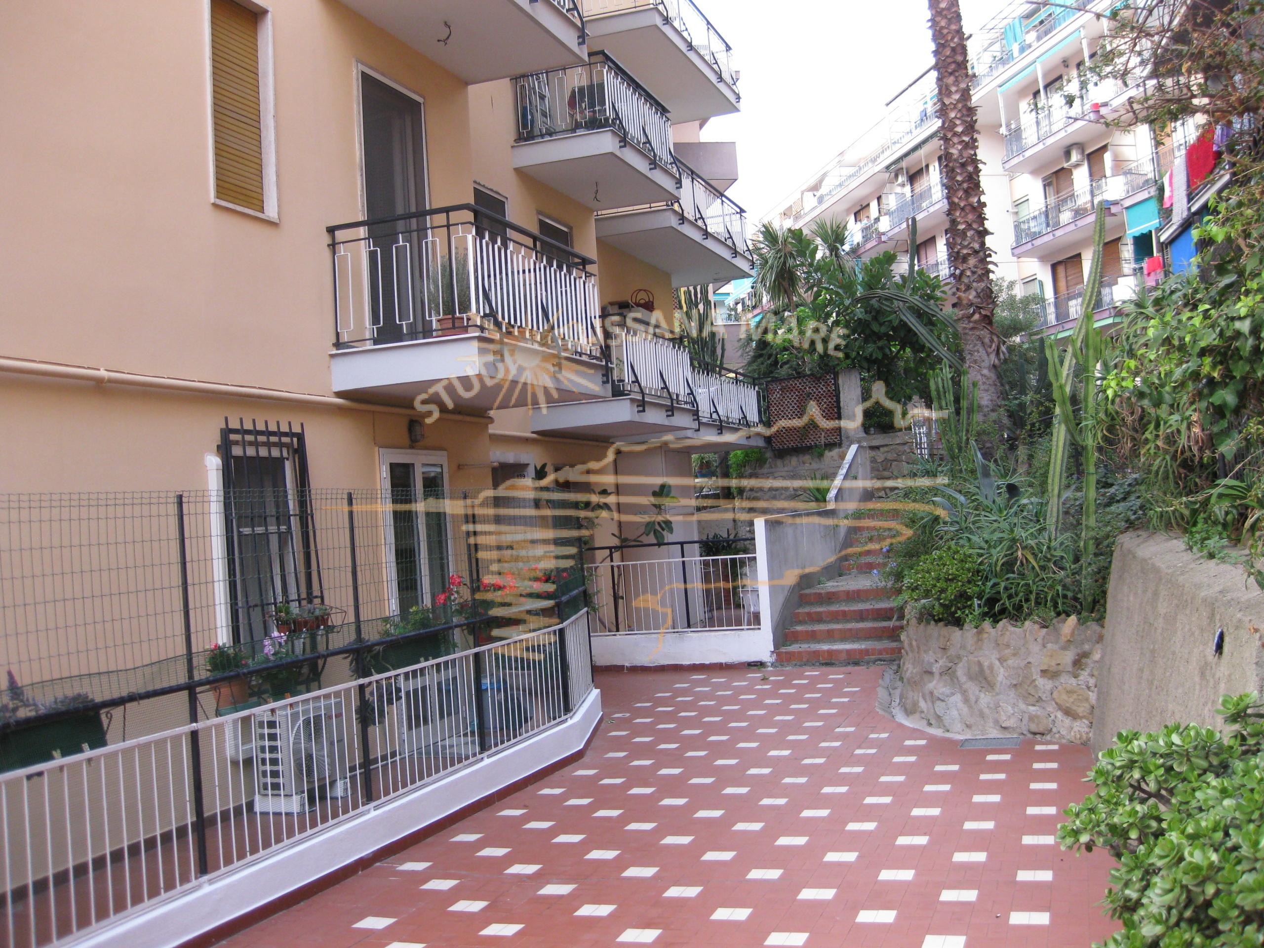 Appartamento - Sanremo