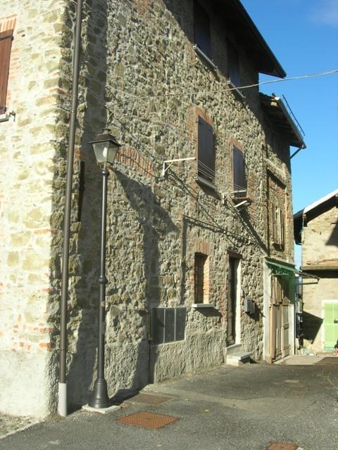 Soluzione Semindipendente in vendita a Mioglia, 5 locali, prezzo € 150.000 | PortaleAgenzieImmobiliari.it