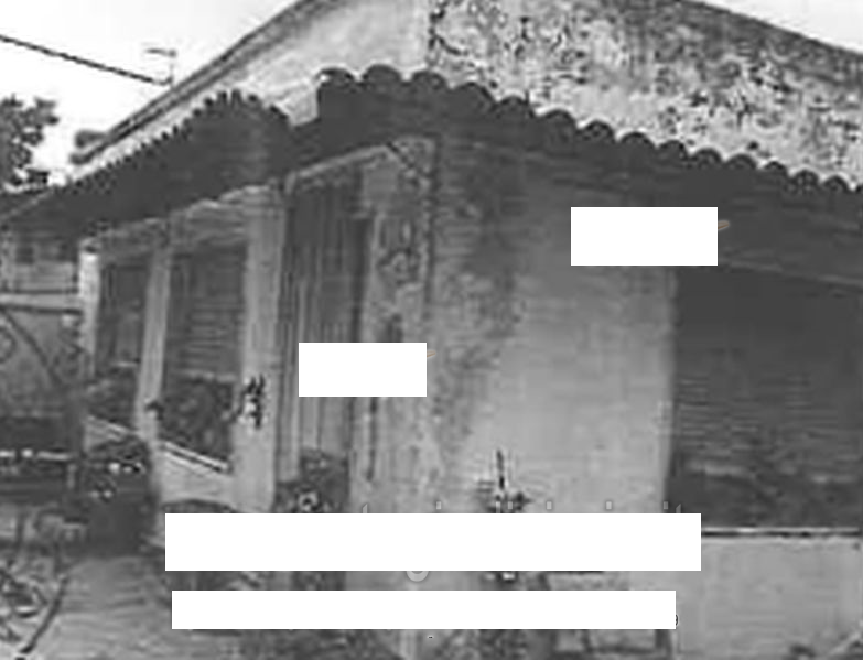 Casa Indipendente in discrete condizioni in vendita Rif. 9821741