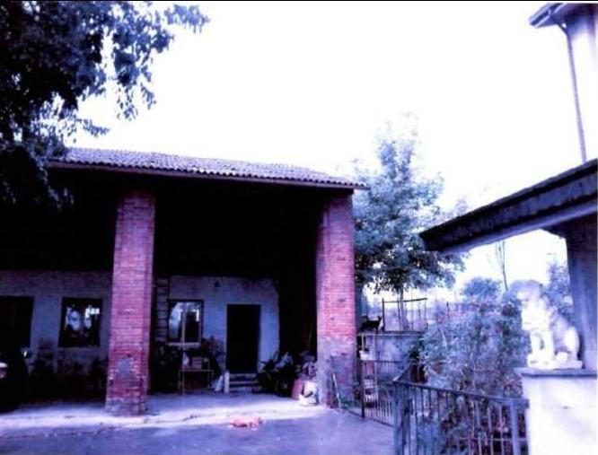 Capannone / Fondo - Magazzino a San Rocco, Gamalero Rif. 9605520