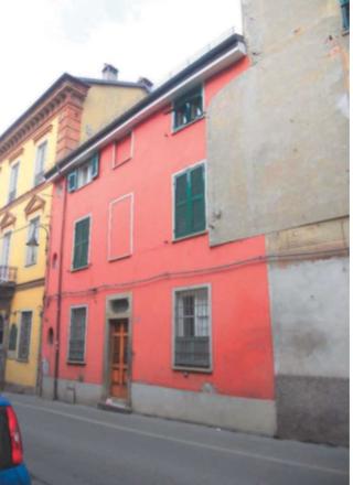Casa Indipendente in discrete condizioni in vendita Rif. 9431455