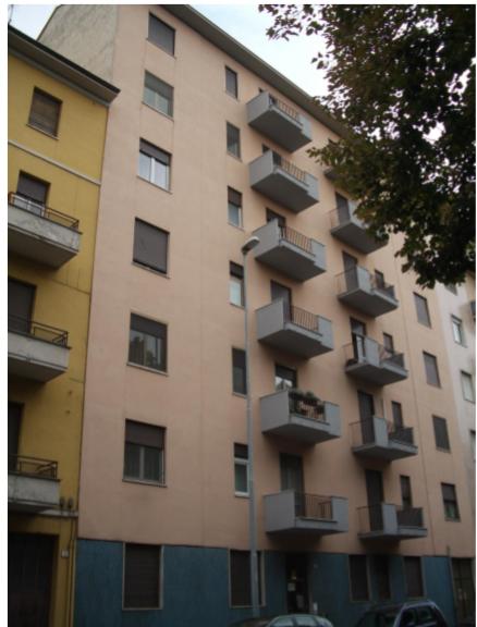 Appartamento - Quadrilocale a Alessandria