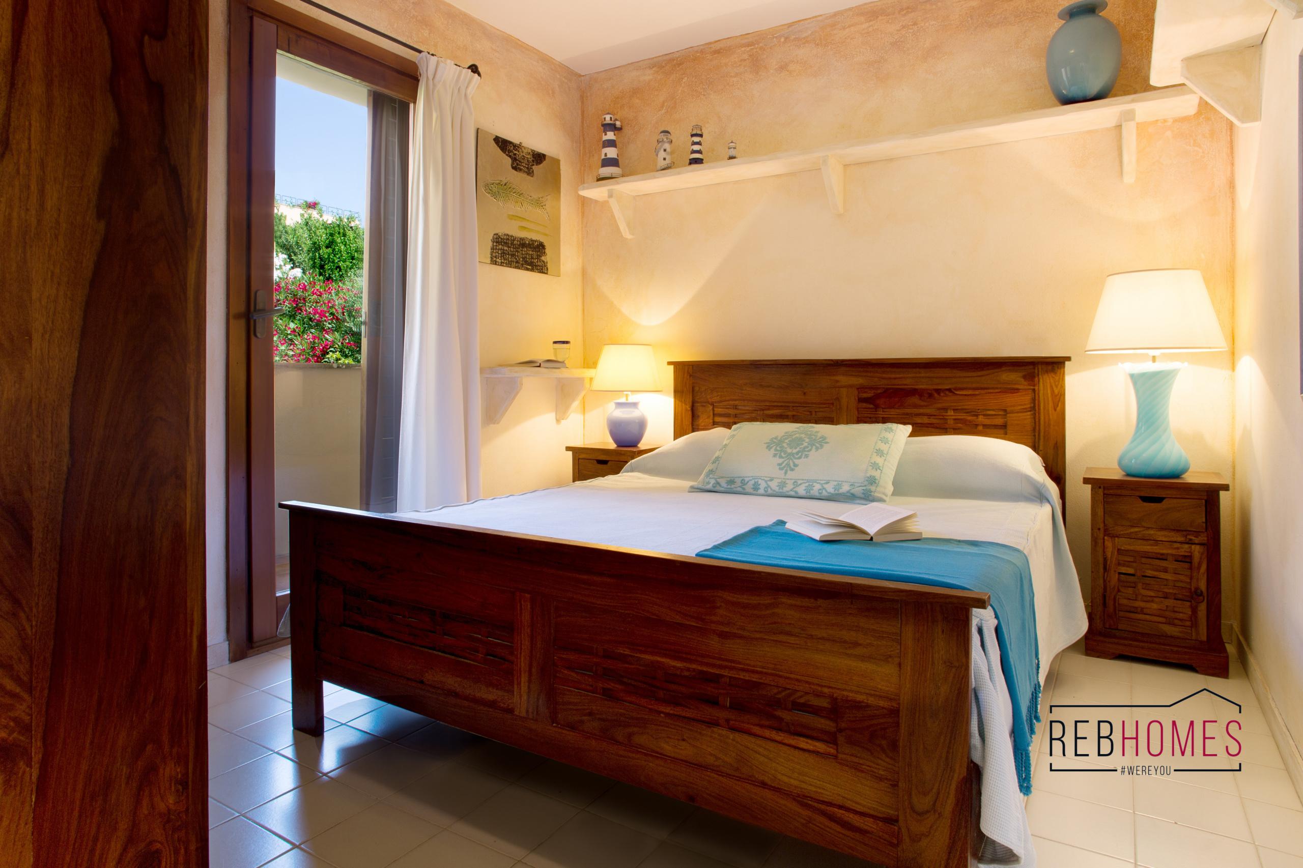 Camera Matrimoniale A Olbia.Codice S 59 Appartamento Attico In Vendita Olbia Portisco Rebhomes