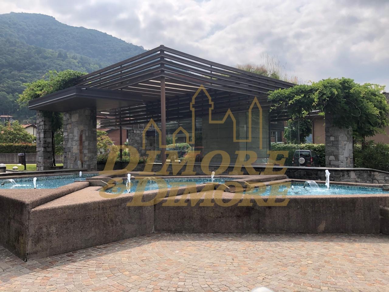 Box / Garage in vendita a Maccagno con Pino e Veddasca, 1 locali, prezzo € 17.000 | CambioCasa.it
