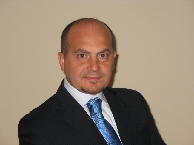- Assistente Errico Mariano