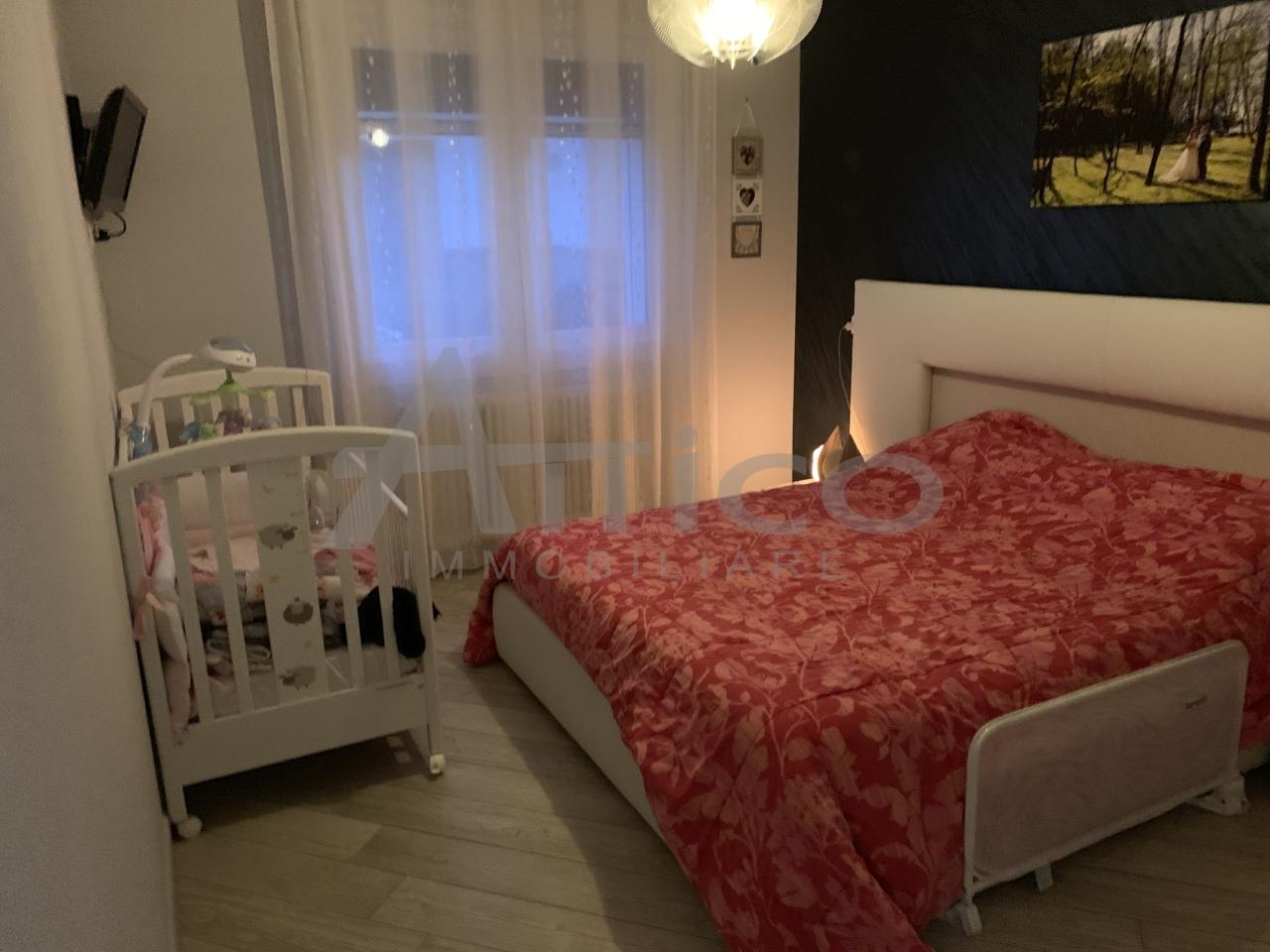 Villetta a schiera in ottime condizioni in vendita Rif. 9863577