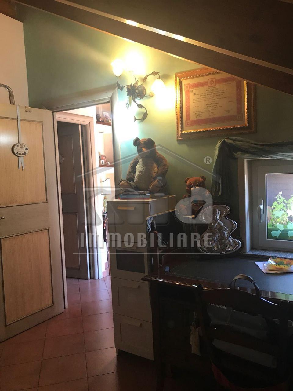 Appartamento - Mansarda a Fiumefreddo di Sicilia