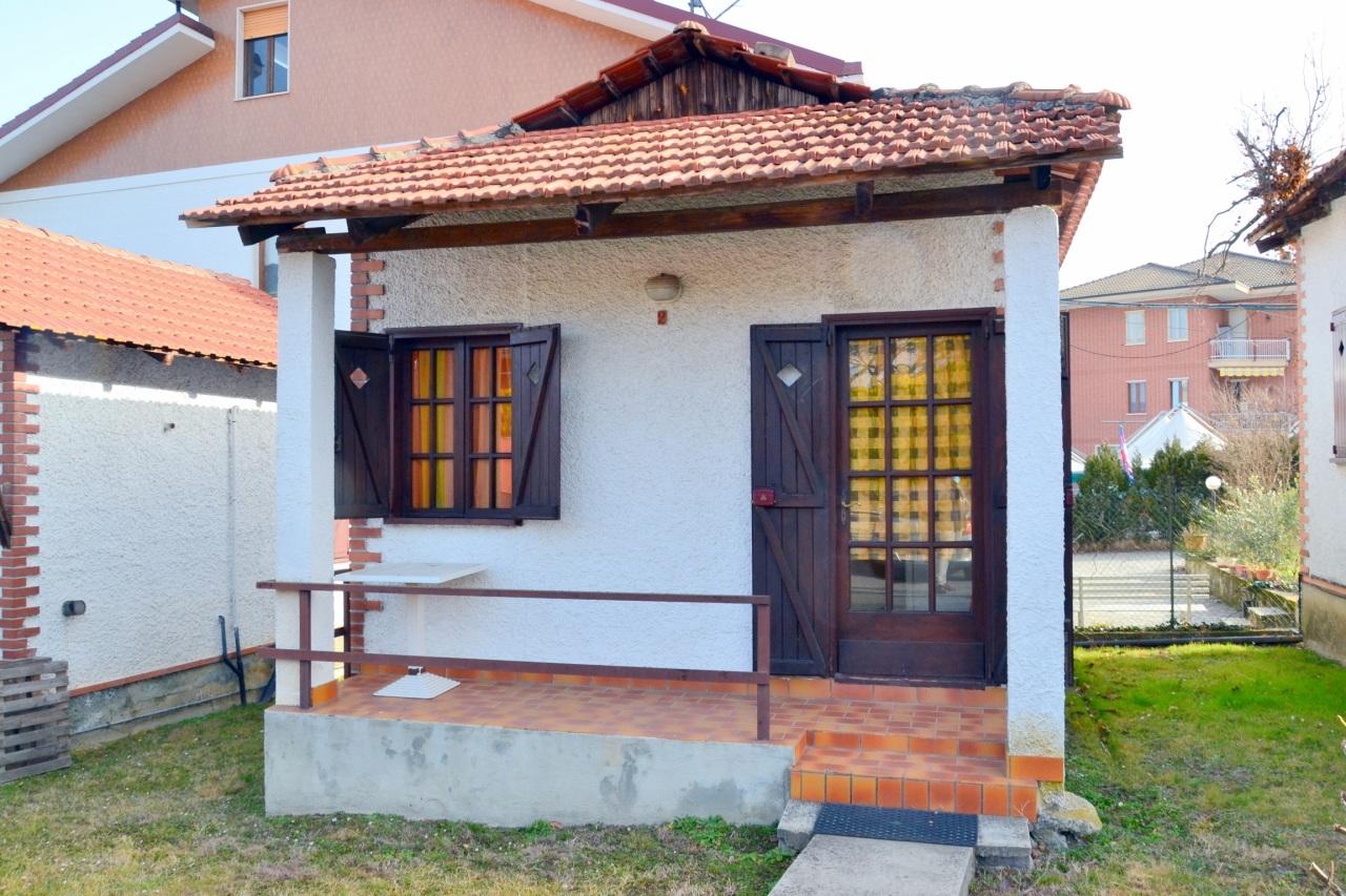 Appartamento in affitto a Buttigliera Alta, 1 locali, prezzo € 270 | PortaleAgenzieImmobiliari.it