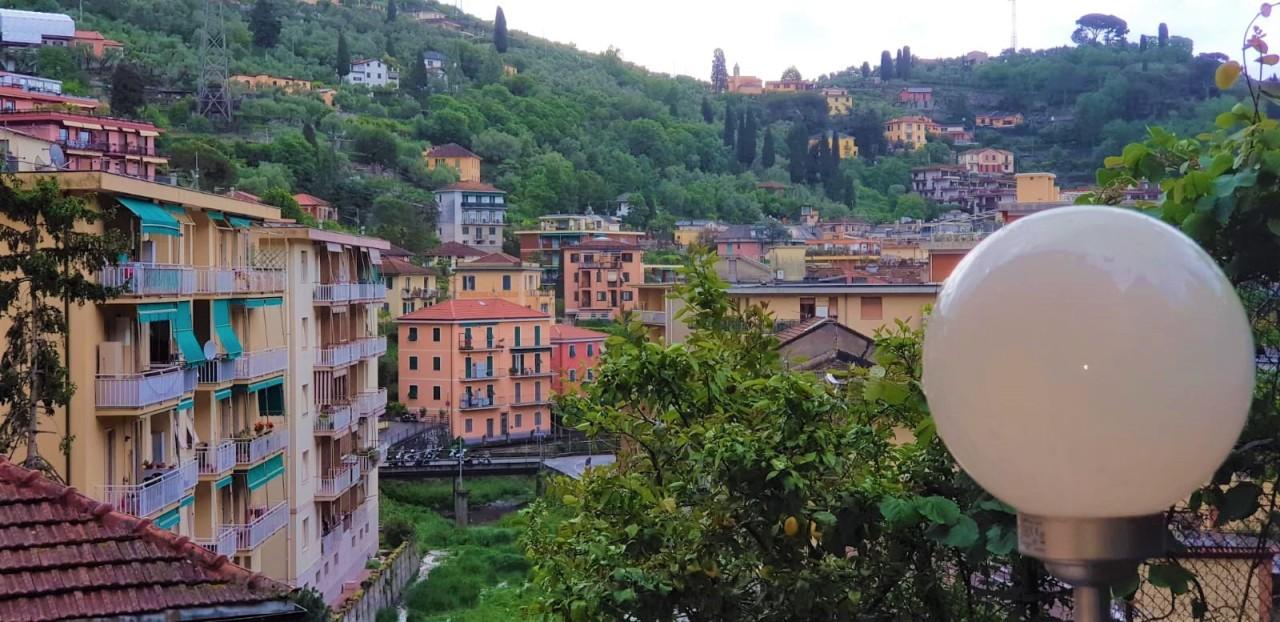 Appartamento a Funivia, Rapallo