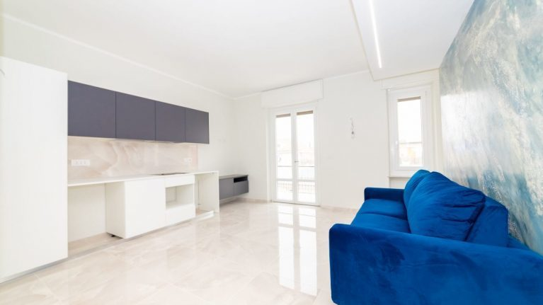 Attico / Mansarda in vendita a Alassio, 3 locali, prezzo € 449.000 | PortaleAgenzieImmobiliari.it