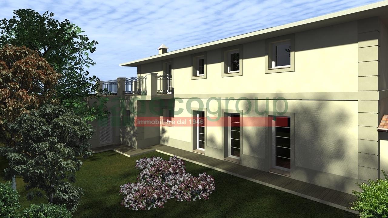 Casa Indipendente in vendita Rif. 9621286