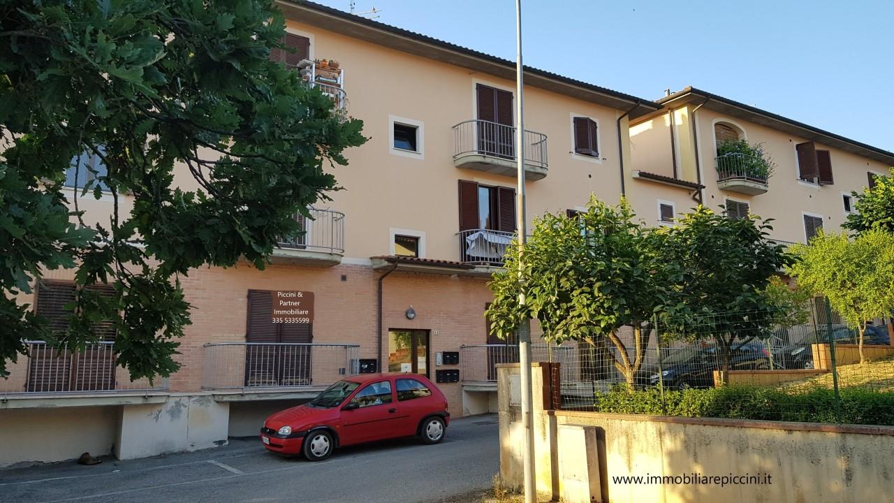 Appartamento - Bilocale a Gracciano, Montepulciano