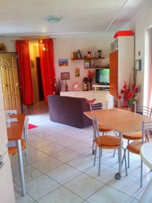 Appartamento in ottime condizioni in vendita Rif. 7869666