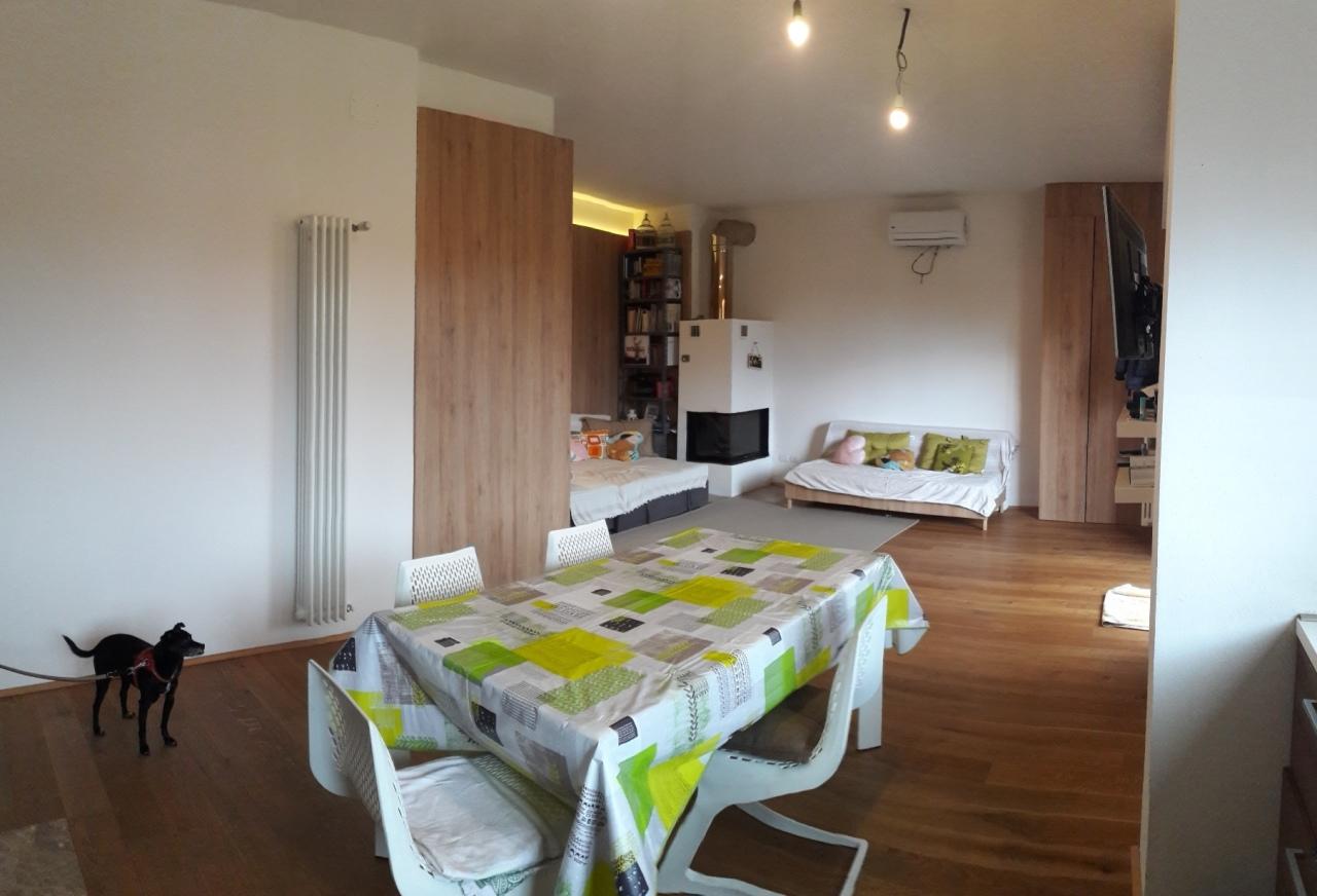 Appartamento in ottime condizioni in vendita Rif. 8844343