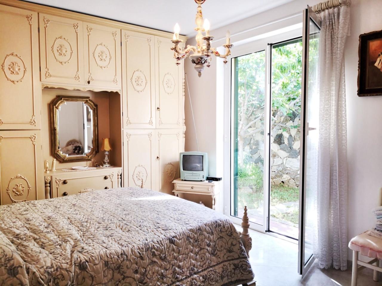 Appartamento - Appartamento in villa a Poggio del Sole, Albissola Marina
