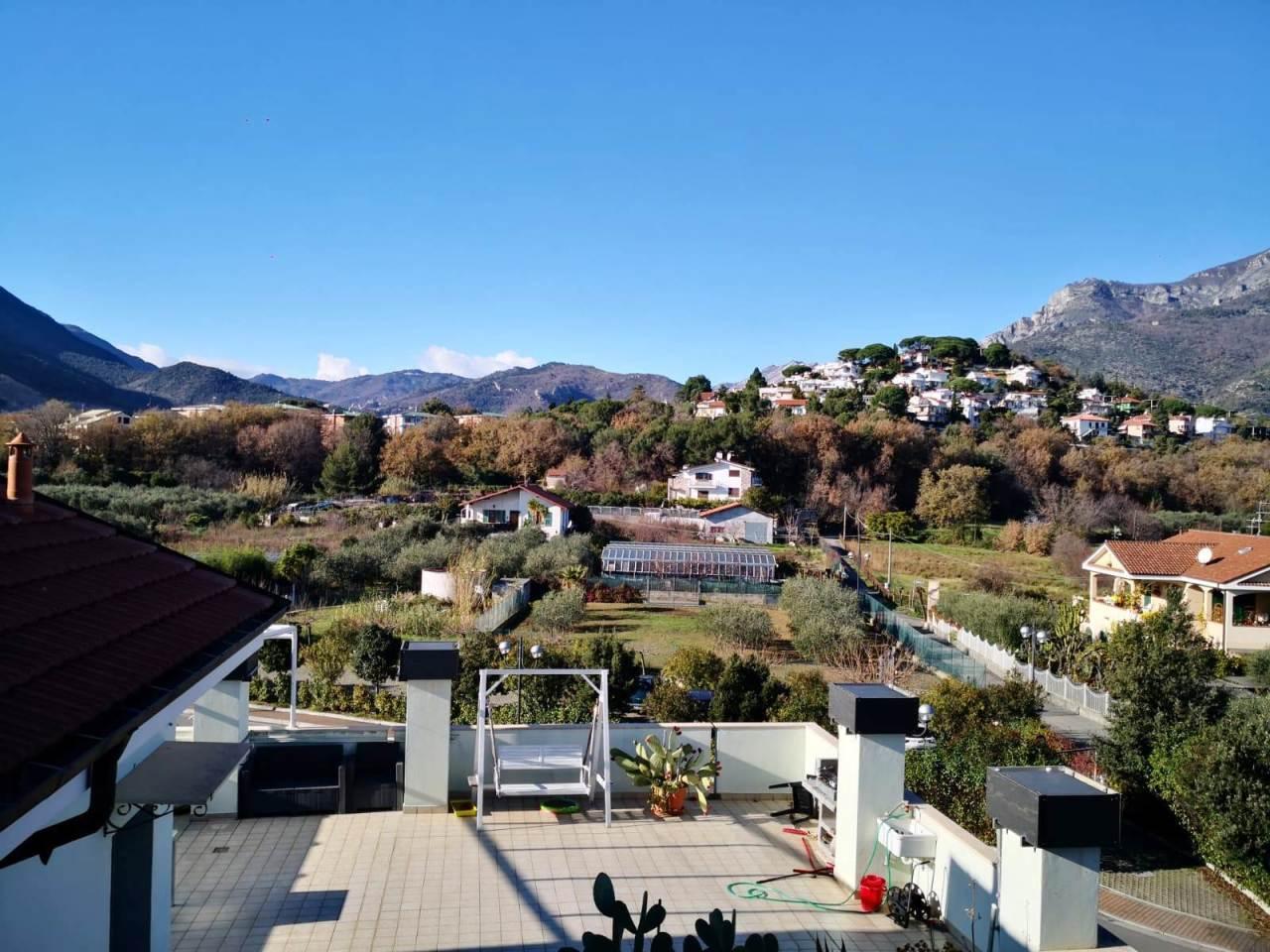 Appartamento in vendita a Borghetto Santo Spirito, 3 locali, prezzo € 280.000   PortaleAgenzieImmobiliari.it
