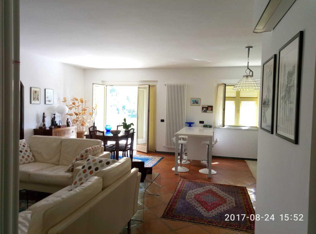 Appartamento a Casarza Ligure