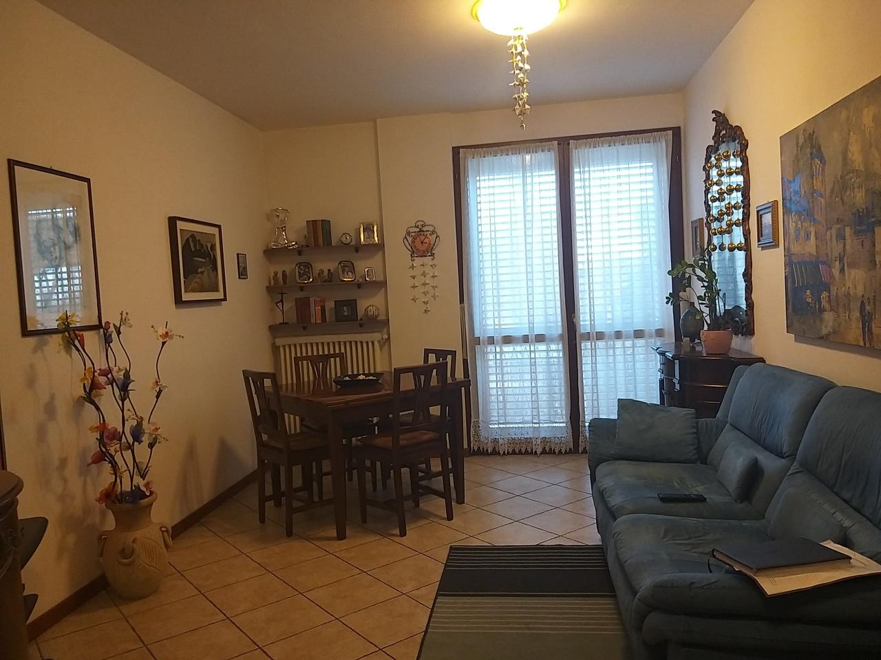 Attico / Mansarda in vendita a San Mauro Pascoli, 3 locali, prezzo € 260.000   PortaleAgenzieImmobiliari.it