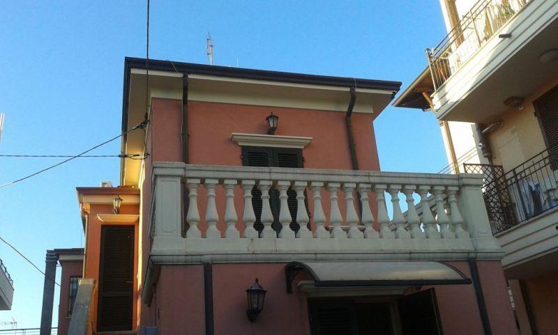 Semindipendente Villino Rimini CASA-90