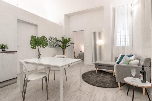 appartamento con entrata indipendente Bologna
