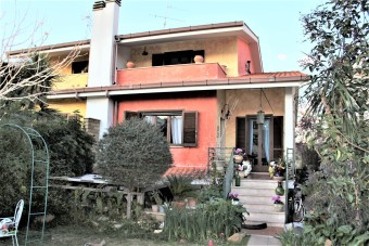 Rif.(Rm025) - Indipendente, Civitavecchia ...