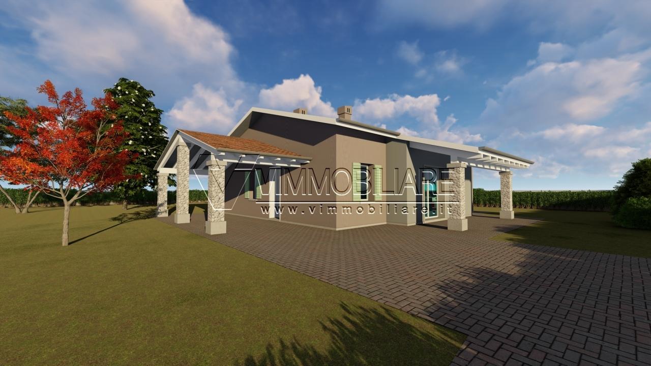 Villa in vendita Rif. 10430339