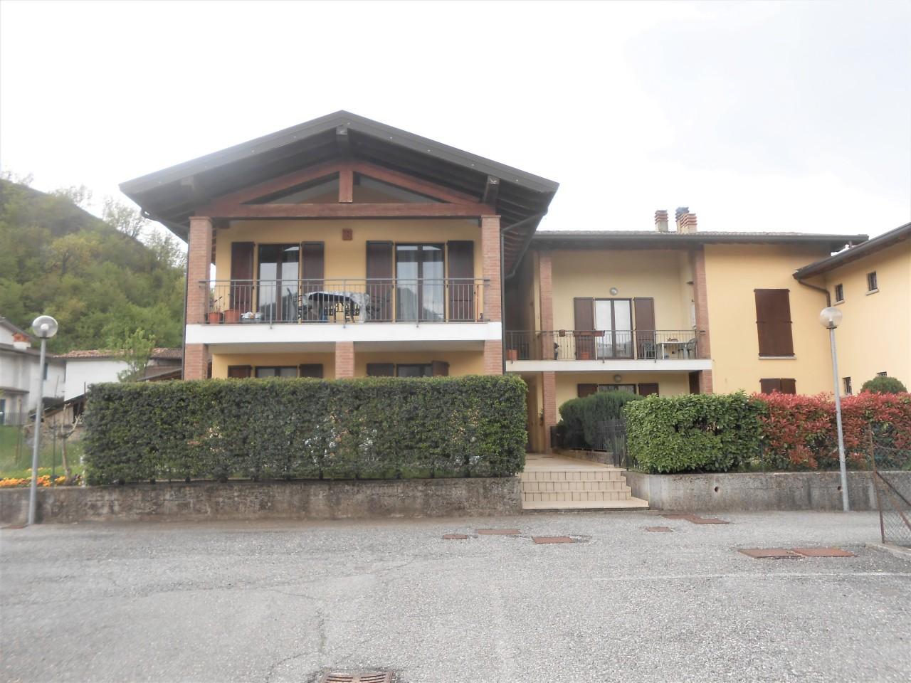 Appartamento in vendita a Sabbio Chiese, 3 locali, prezzo € 158.000 | PortaleAgenzieImmobiliari.it