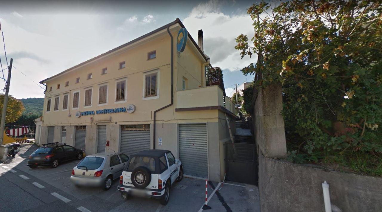 Box e posti auto in vendita Rif. 4158958