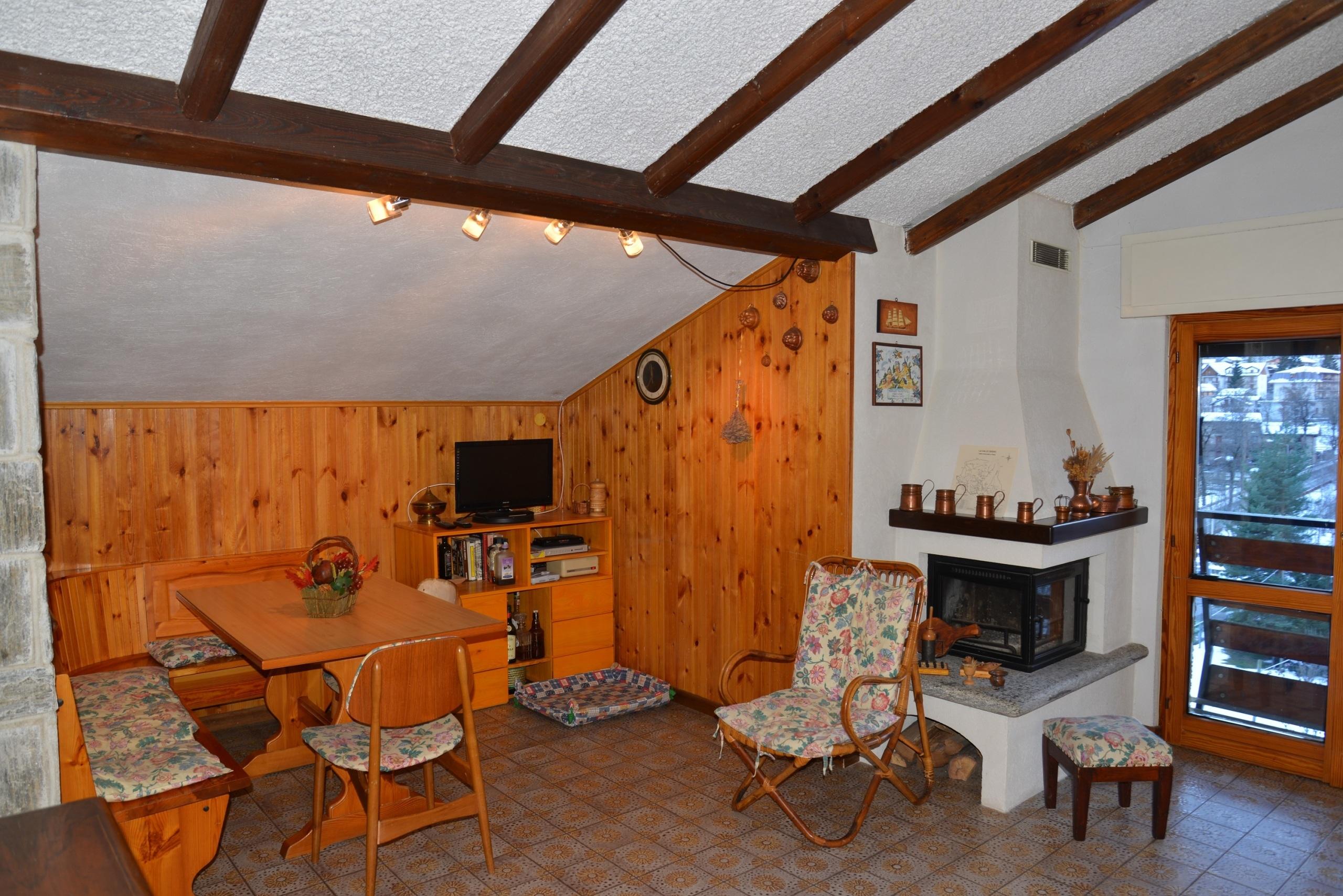 Appartamento - Limone Piemonte