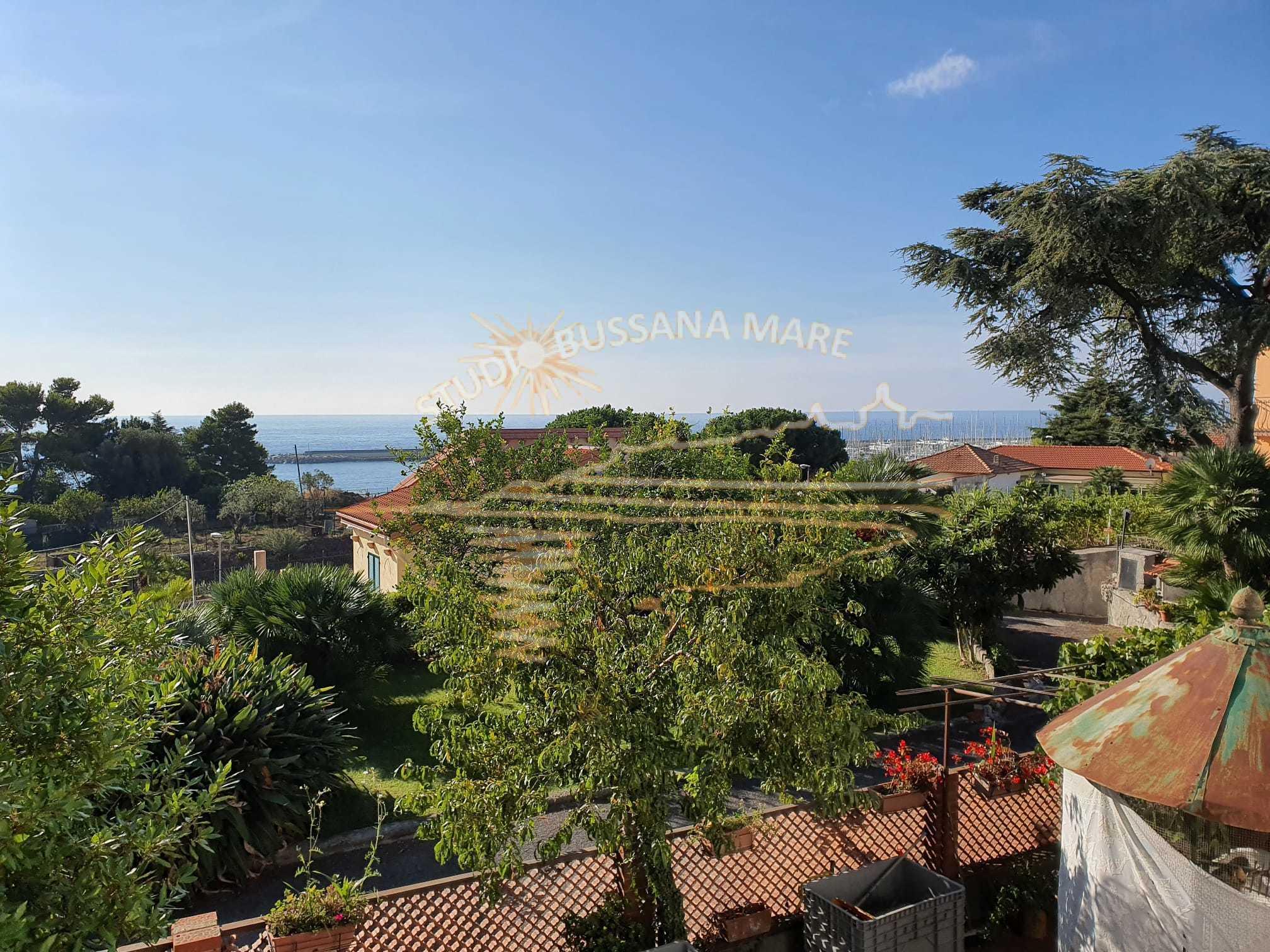 Appartamento - Santo Stefano al Mare