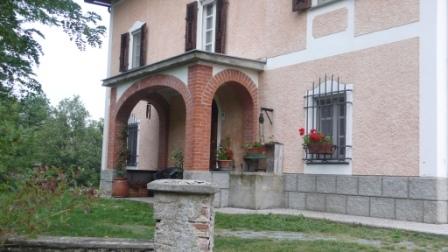 Rustico / Casale in vendita a Mioglia, 10 locali, prezzo € 300.000   PortaleAgenzieImmobiliari.it
