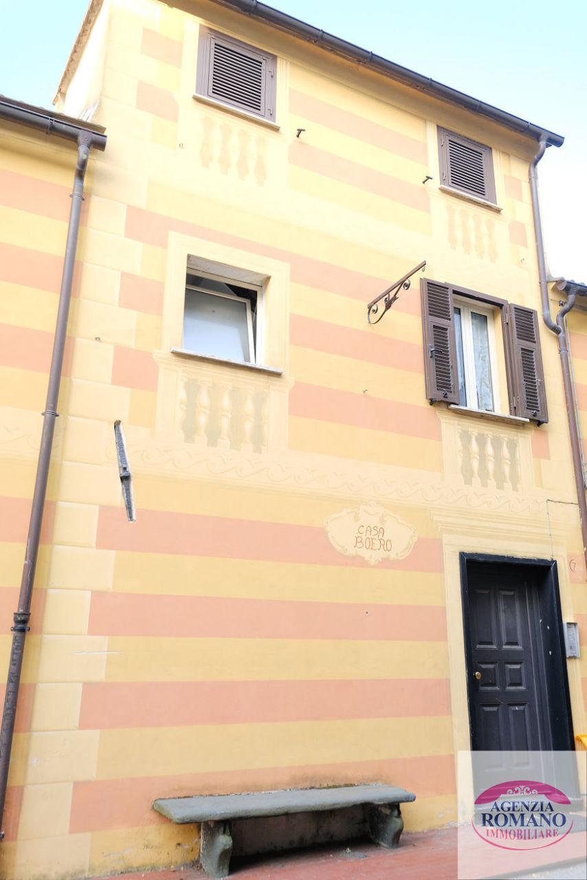 Attico / Mansarda in vendita a Stella, 4 locali, prezzo € 100.000 | PortaleAgenzieImmobiliari.it