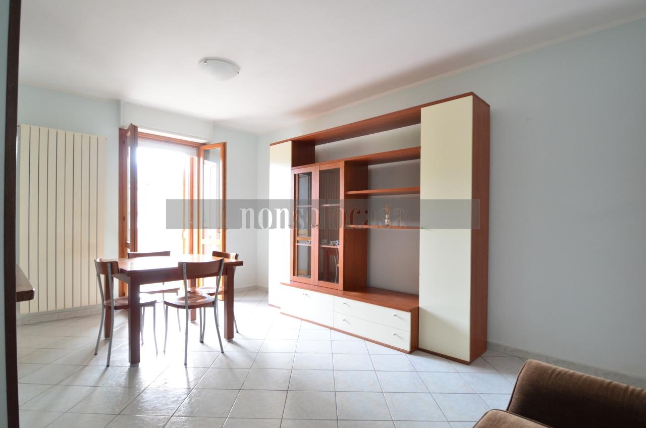 Appartamento in vendita a Deruta, 3 locali, prezzo € 95.000 | CambioCasa.it