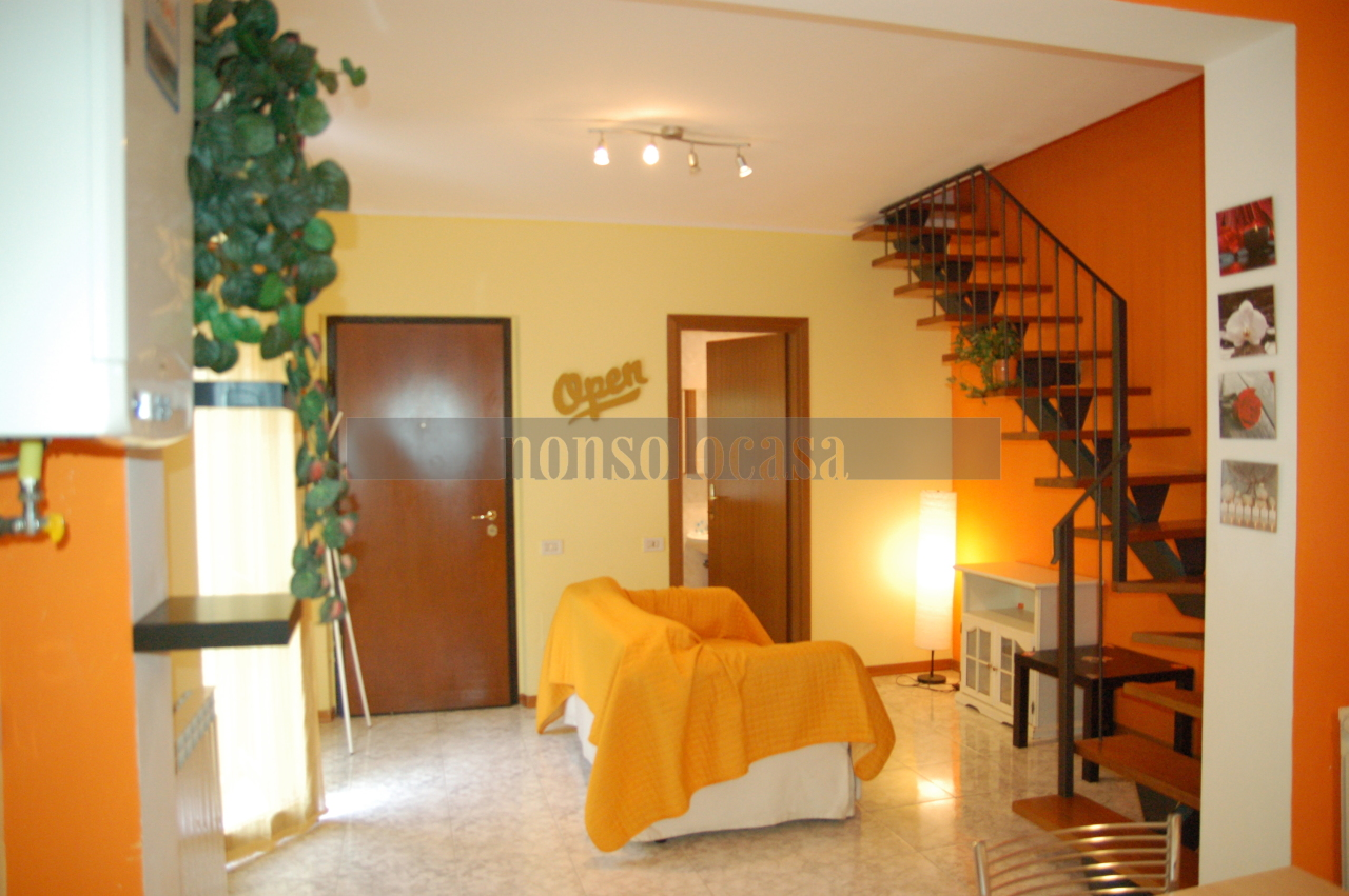 Appartamento - Bilocale a Casaglia, Perugia