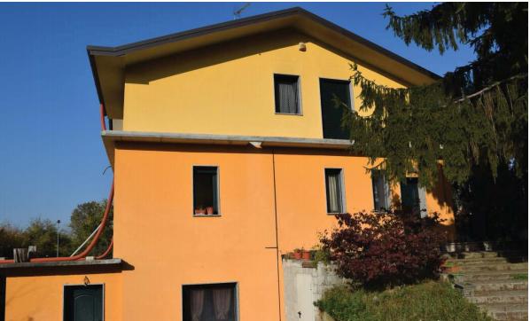 Porzione di casa da ristrutturare in vendita Rif. 11562898