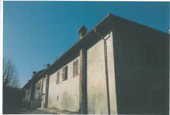Capannone / Fondo - Laboratorio a Cremolino Rif. 11281890