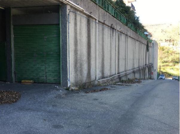 Capannone / Fondo - Industriale/Artigianale a MOLASSANA, Genova Rif. 9794850