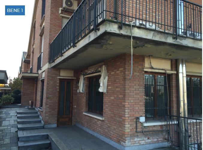 Capannone / Fondo - Laboratorio a Valenza Rif. 11328599