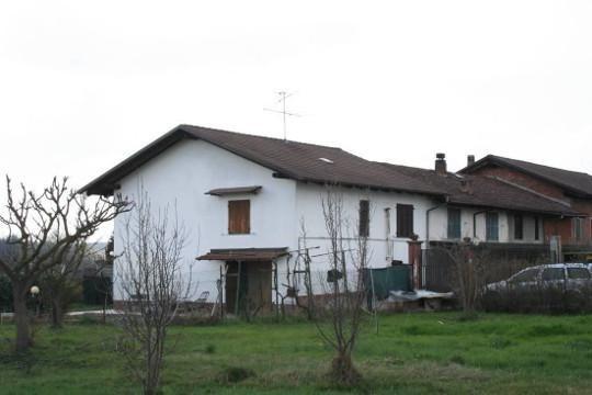 Casa Indipendente da ristrutturare in vendita Rif. 9841395