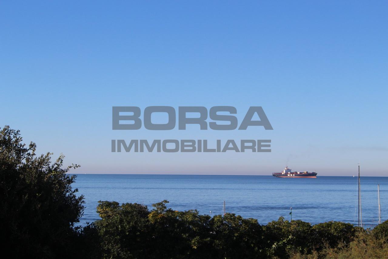 Appartamento in vendita a Livorno, 8 locali, prezzo € 850.000 | PortaleAgenzieImmobiliari.it