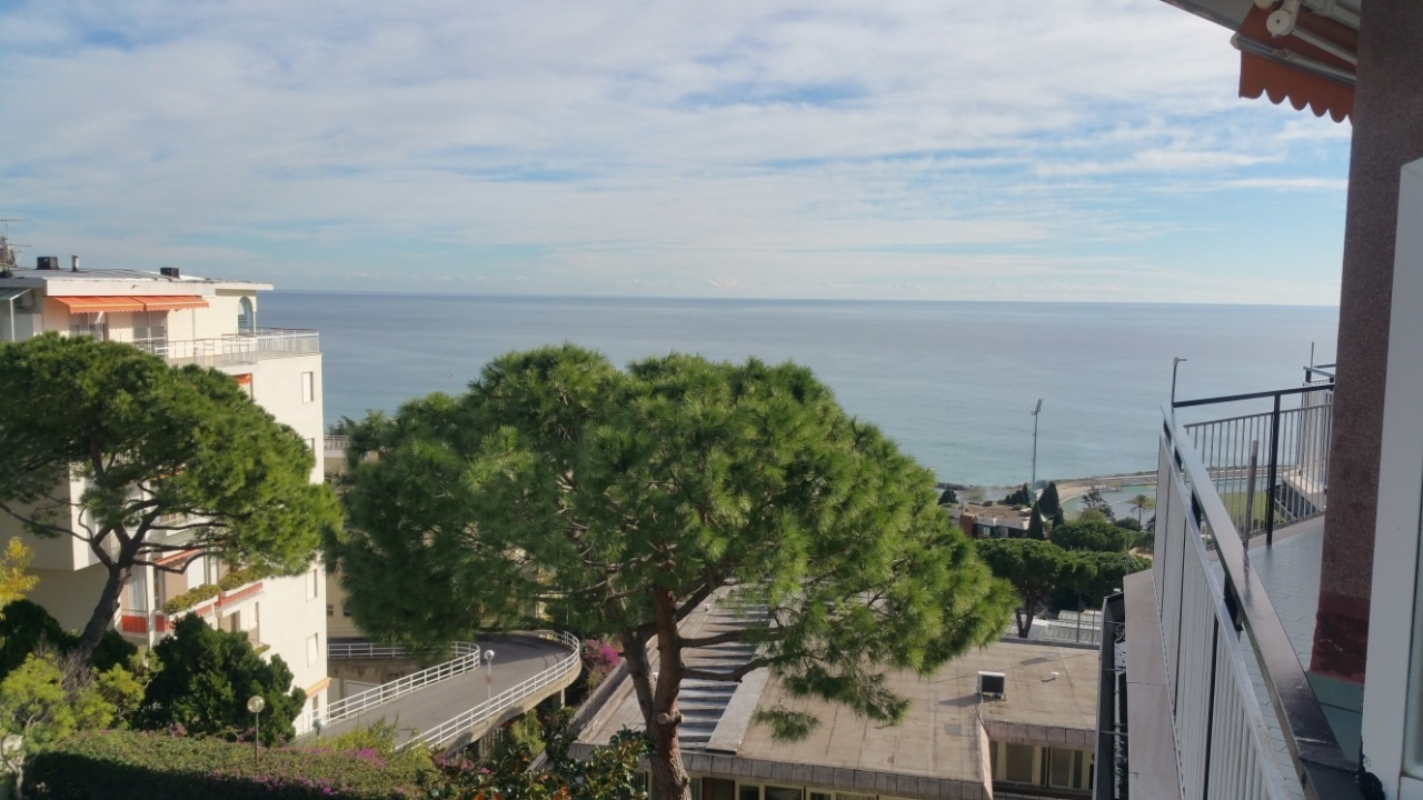 Appartamento - Attico a Sanremo