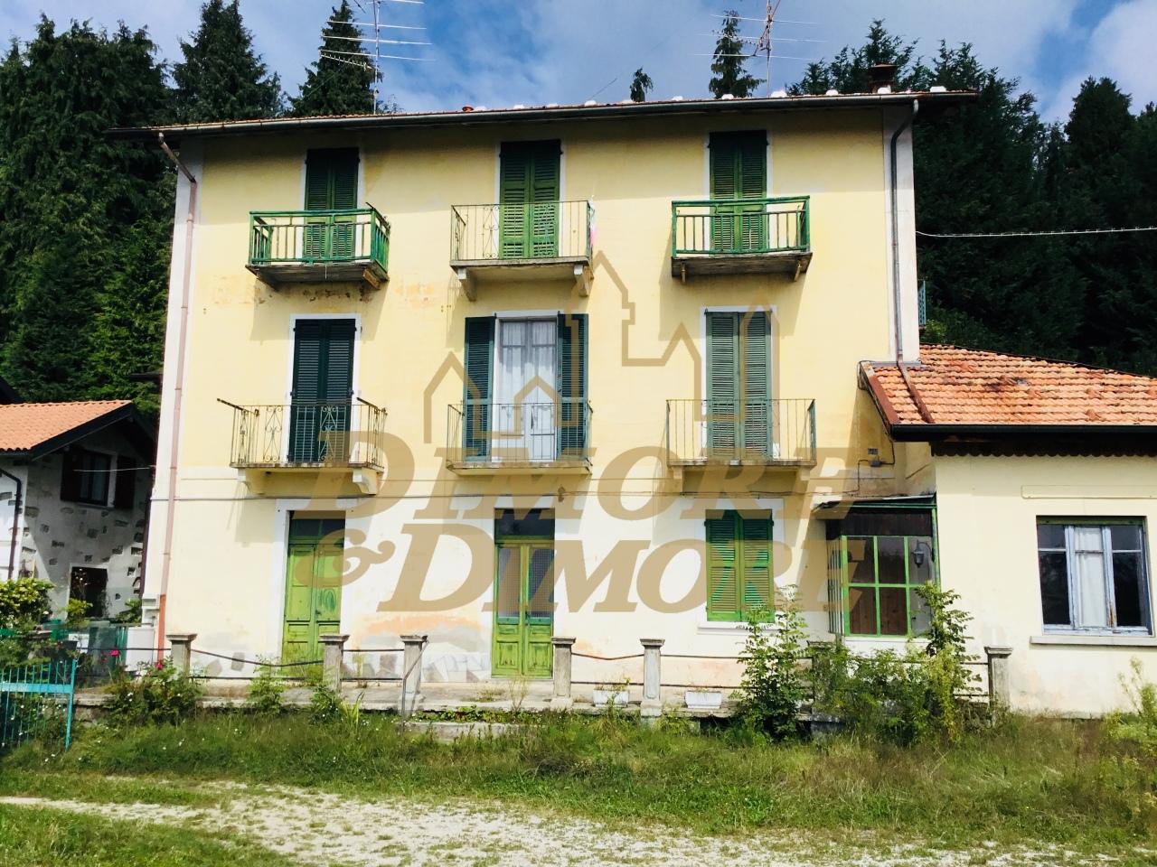 Casa Indipendente in discrete condizioni in vendita Rif. 4168654