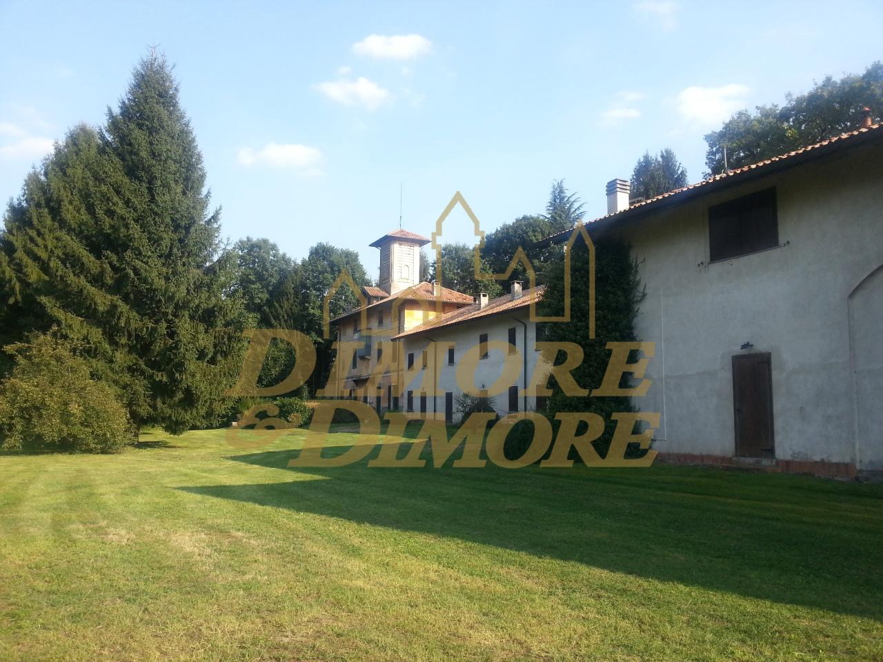 Rustico / Casale in Vendita a Castelletto Sopra Ticino
