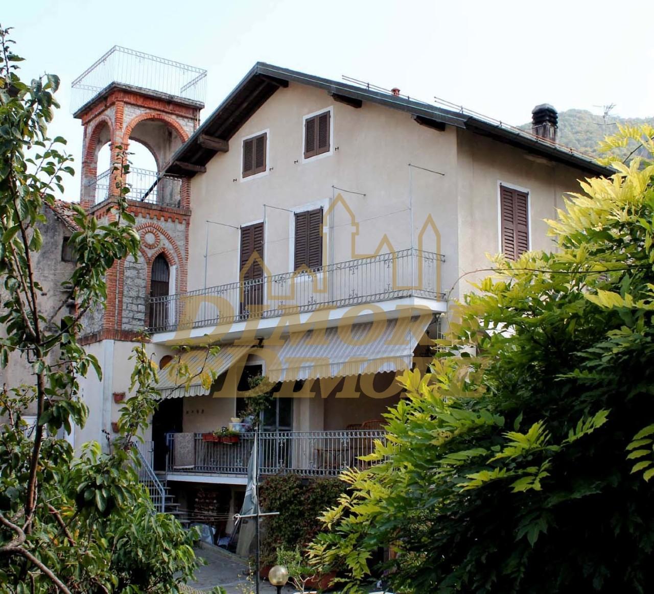 Appartamento in vendita a Orino, 4 locali, prezzo € 110.000 | CambioCasa.it
