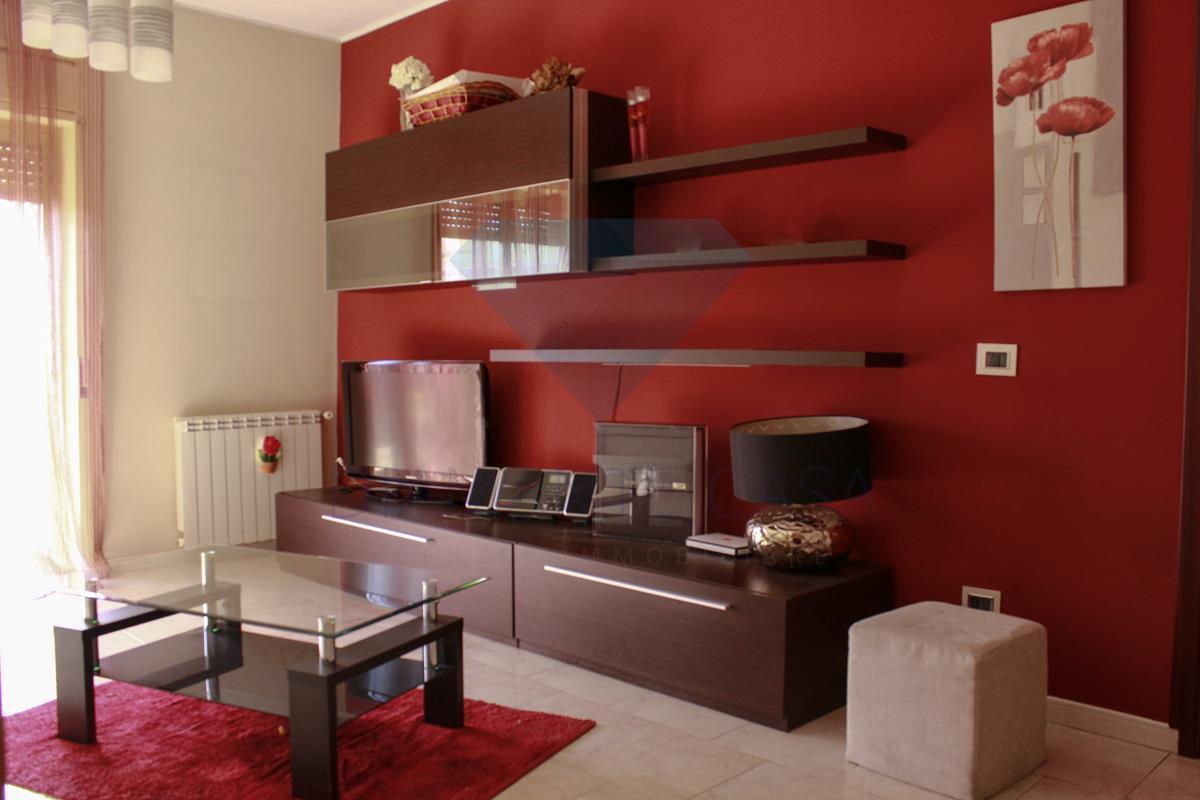 Appartamento a Centro, Mascalucia