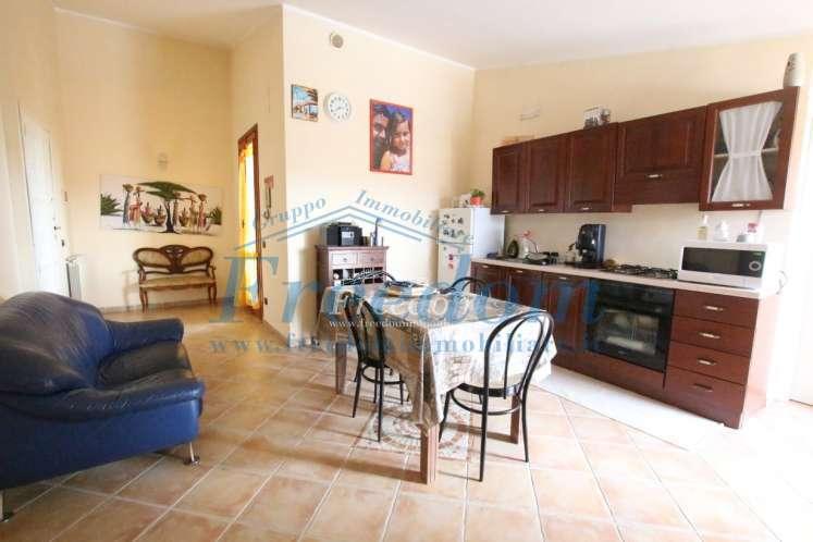 Appartamento a Zagare/ Portali, San Giovanni la Punta
