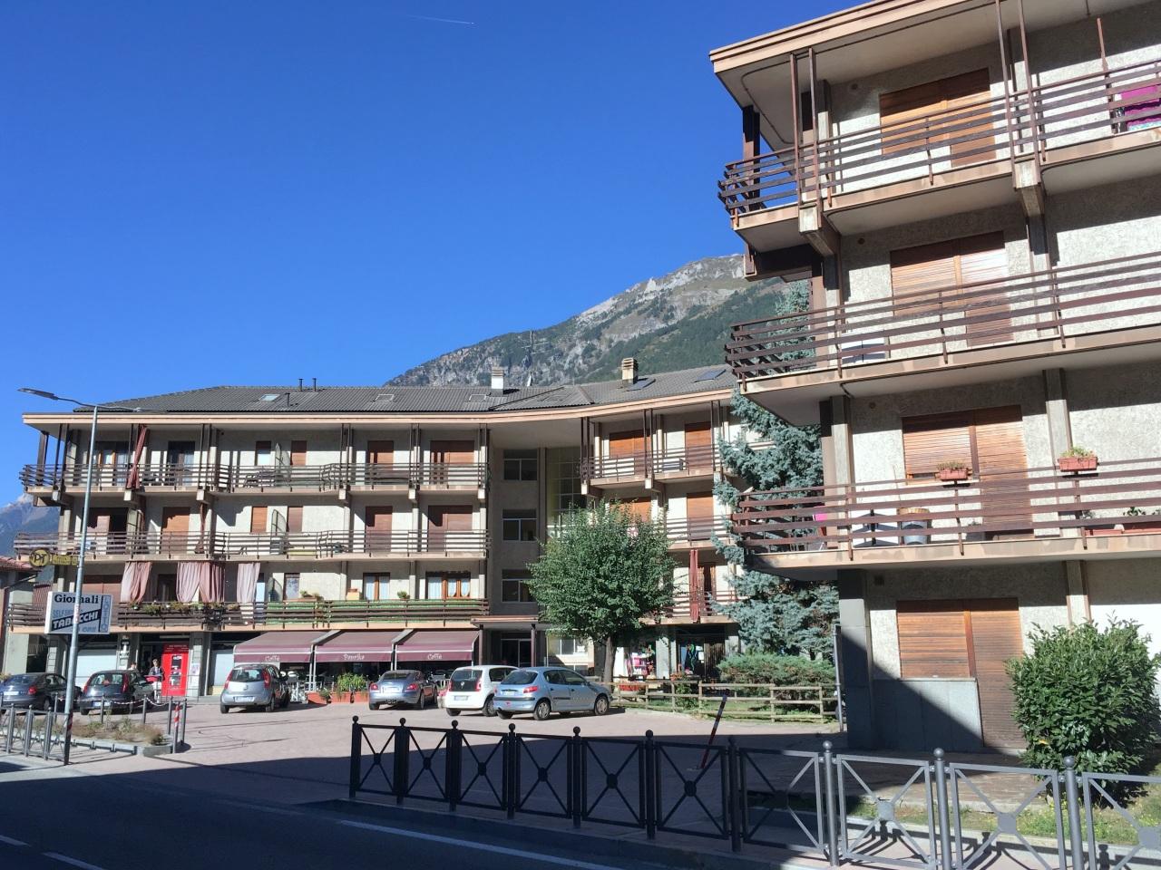 Appartamento in affitto a Chiomonte, 2 locali, prezzo € 200 | PortaleAgenzieImmobiliari.it