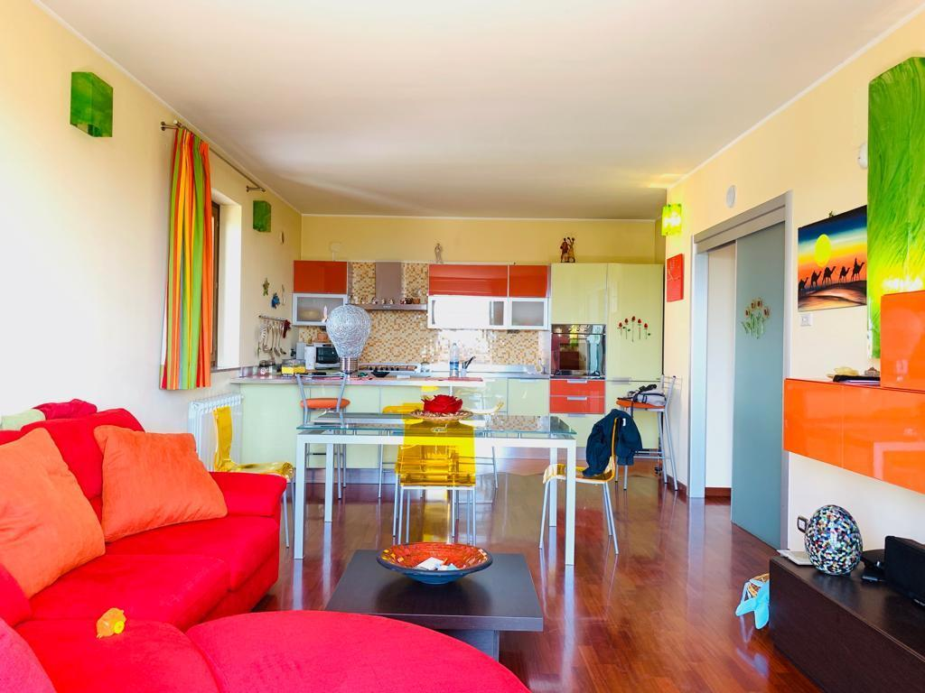 Appartamento a Mascalucia