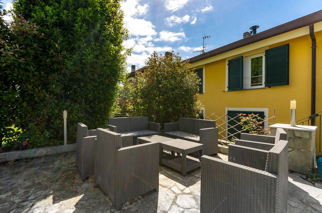 Appartamento in vendita a Rapallo, 6 locali, prezzo € 420.000 | PortaleAgenzieImmobiliari.it